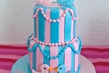 Cake Inspiration / by Kim Lavy
