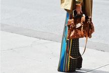 The Printed Pant / Printed pant women's fashion  / by Ashlee Sara Jones