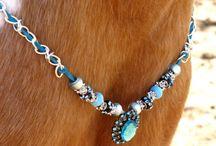 Horse Jewelry / by Linda Ostberg