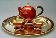 Coffee, tea....  / by Suzan K