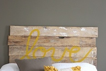 luvHome / by Trish Somers