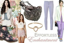 Effortless Enchantment / by Atrium