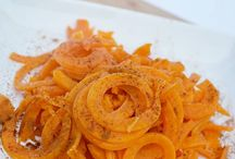 spiralizer!! / by Jessica Checca