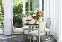 Dining Room Trends 2013 / What's Trending In Dining Style and Dining Rooms In 2013. Pins By The  #IntDesignerChat Community / by InteriorDesignerChat
