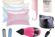 Tips/Tools & Products for Natural Hair / by Thea Newsom