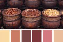 Colour / by Genie