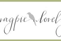 New Artworks Logo Inspiration / by Artworks Wedding Cinema