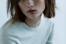 portraits / by Sophie Lenaerts