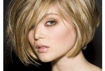 More Hair than Wit / hair inspiration / by Leigh Pourciau