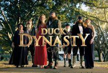 Duck Dynasty / by Ramona Powell