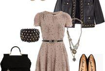 My Style / by Leigh Ferreri-Kennedy