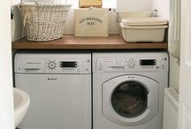 Practical Grown Up Stuff / Things like how to clean your washing machine or sew a hem. / by Nichole