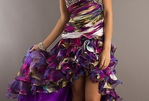 dresses / by Hannah Vraspir
