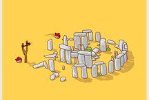 Humor / by Ed Glogowski