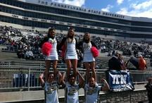 Cheer Teams We Love / Our Favorite Cheer Teams / by CheerXm-one Staff