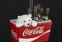 Coca Cola / by Barbara Bean