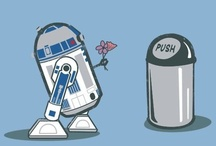 Star Wars / by Dealin and Dishin