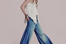 Fashion / by Paula Paderewski
