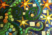 mosaics to make / by Tami Arnold