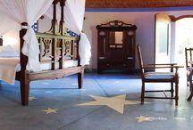 decor -- floors and ceilings / by sonal chokshi