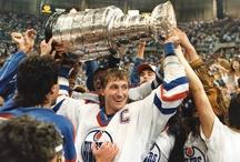 Oilers / by Susan Murray