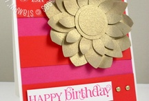 Birthday Cards / by Doreen Nelson