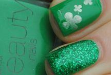 St Patricks Day / by Brandi Shafer-Blalock