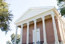 MC History / by Mississippi College