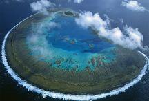 Australia & New Zealand / by Create TV