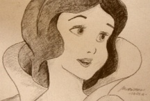 Drawings / by Yannie