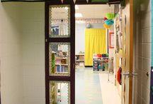 Classroom Ideas / by Coastal Charm