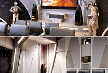 Man Caves / by Stephen Husted