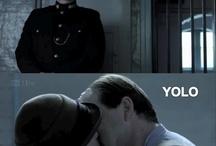Downton Abbey / by Wayne Moore