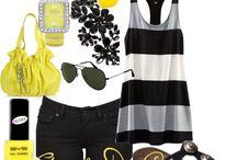 My Style / by Miranda Comer