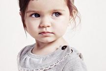 Little Girl Style / by Jenny Young