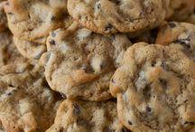 Cookie Monster / by Teri Voyles