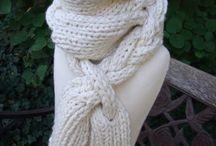 Knit/Crochet / by Susie Buckley