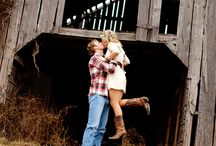 Engagement Pictures / by Ashley Arneson