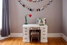 Decor / All the things that make a house a home / by Kat MacArthur
