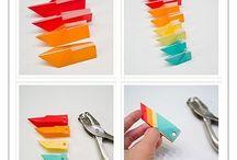 Origami / by Jennifer Moreno