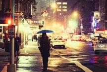 New York City / by Mandarin Oriental, New York City
