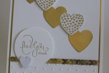 Stampin Up Weddings / by Sarah Wills