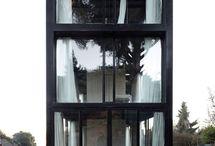 Architecture/structures  / by Mason Martinez