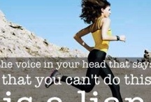 motivation / by Elizabeth Kubes