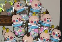 Baby Shower  / by Mary Tapia