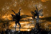 fairies / by Rider Egao