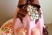 Cakes / by Alexandra Mavroudi