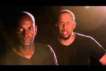 Justice / Treyvon Martin / by Sherri Virdure