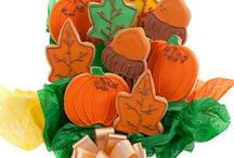 Thanksgiving Desserts / by Chef Steve's 1-800-Bakery
