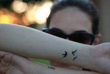 A+ INK!! / by Dustie Hollaway
